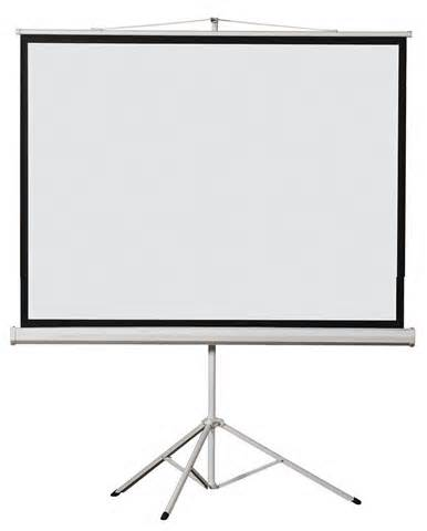 Projector Screen 三腳投影幕