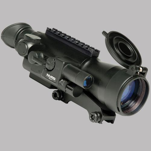 Yukon NVRS Tactical 2.5x50 Night Vision Rifle Scope